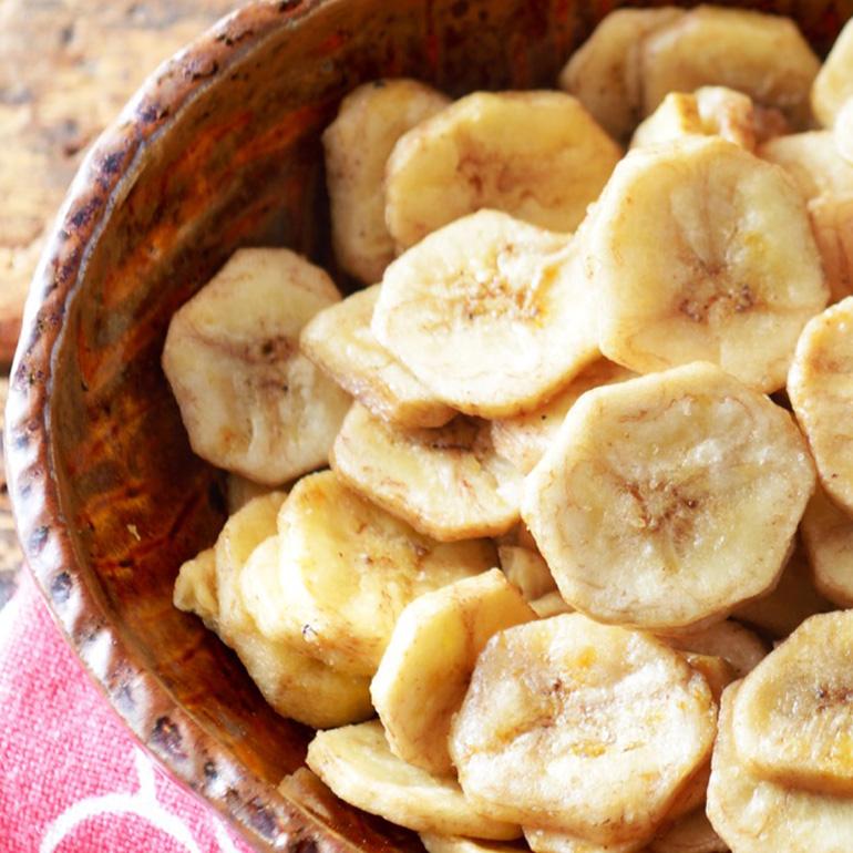 良質バナナ