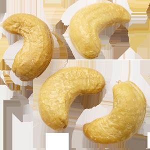 カシューナッツ