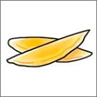 タイ産ドライマンゴー