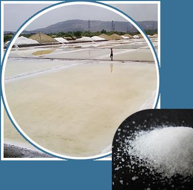赤穂の粒塩