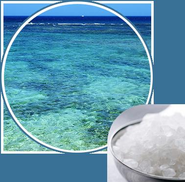 沖縄の粉塩
