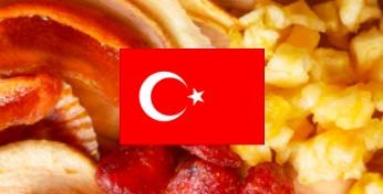 トルコ産ドライフルーツ