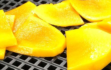 フレッシュなマンゴー