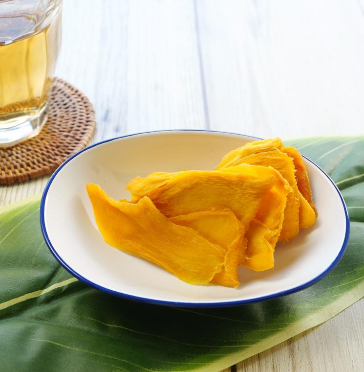 至極のカンボジア産マンゴー