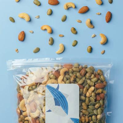 間食おきかえナッツ「たんぱくしっつ(たんぱく質ナッツ)」