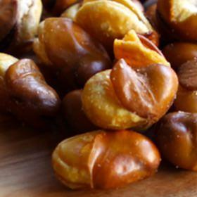 花豆・いかり豆