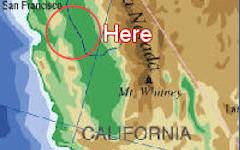 米国カリフォルニア州