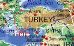 トルキスタン