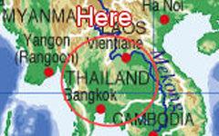 熱帯アジア・インド~マレーシア