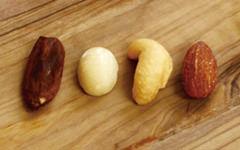 ピリナッツ