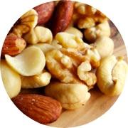 4種ミックスナッツ塩味50g
