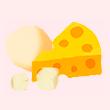 マカダミア&チーズ