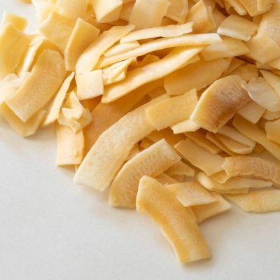 ロースト:ココナッツチップ《1kg》 (500g×2袋)
