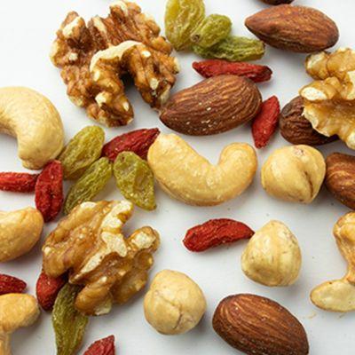 【送料無料】 健康は楽しい♪ 美味しく食べてウチソトキレイ 「サンナナナッツ」《1kg》