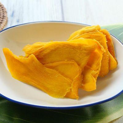 無添加 店主が一番美味いと思う至極のカンボジア産ドライマンゴー《500g》